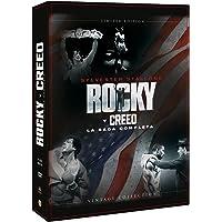Colección Rocky/Creed