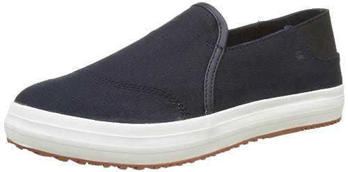 G-Star Kendo Slip On, Zapatillas para Mujer, Azul (Dark Navy 881), 38 EU: Amazon.es: Zapatos y complementos