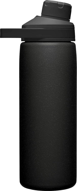 Unisex Adulto CamelBak Chute mag SST Vacuum Insulated Botellas 6 Litres//20 oz Negro