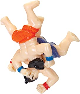 Robert Dyas Sumo Smackdown Remote Control Wrestlers Fighting Game
