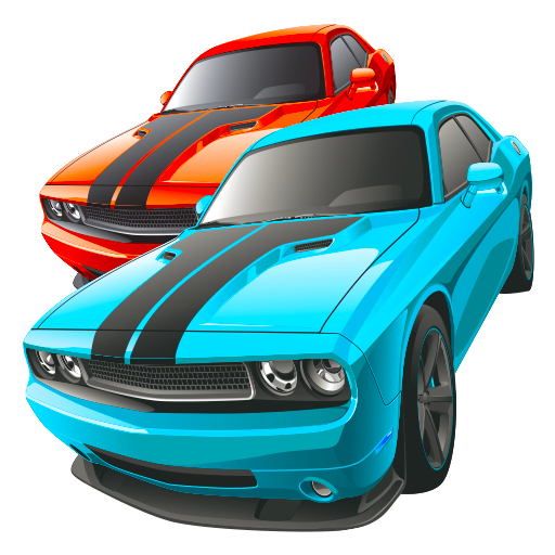 Emerald Games Cool Race Car Games For Kids Free: Drive