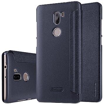the best attitude 7a8dc 99a68 XiaoMi Mi5S Plus Case - SMTR Premium Quality Frosted: Amazon.co.uk ...