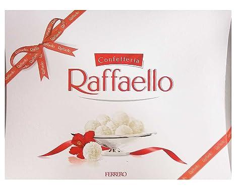 ferrero raffaello t45 chocolate big gift box for christmas new year