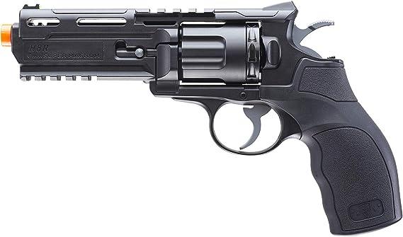 Elite Force H8R Gen2 Revolver 6mm BB Pistol Airsoft Gun