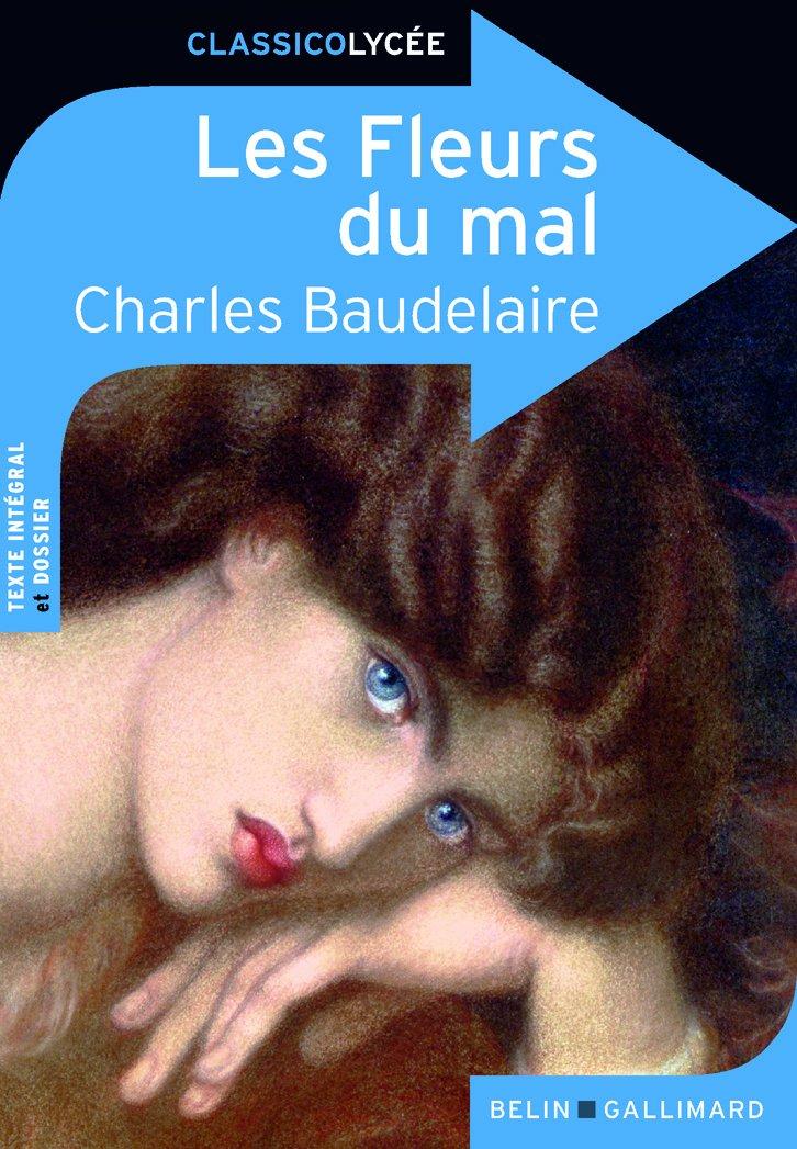Read Online Les Fleurs Du Mal (French Edition) PDF