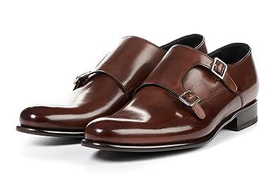 b3f2c1f5d7c Men s Poitier Double Monk Strap Dress Shoes