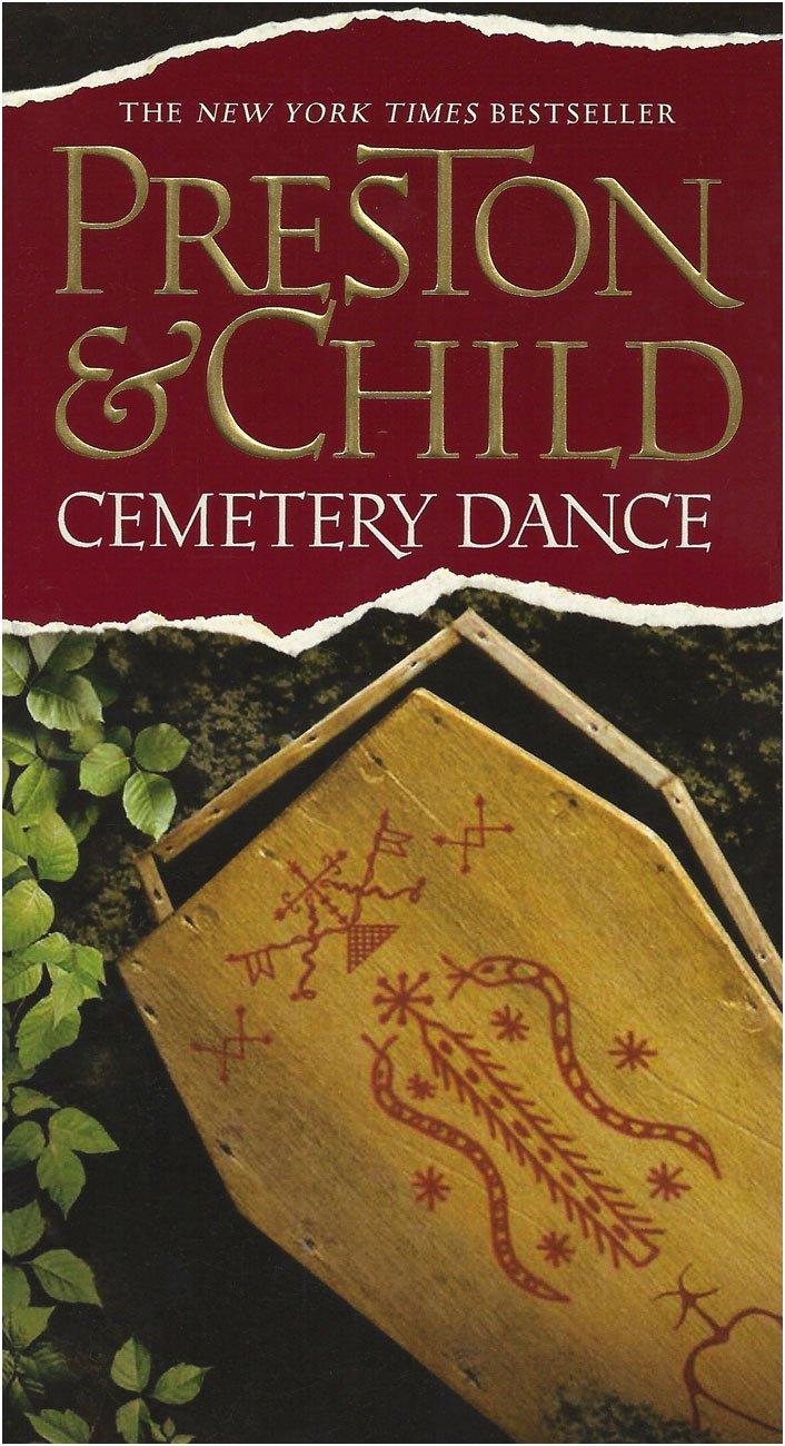 Download CEMETERY DANCE, A Novel pdf epub