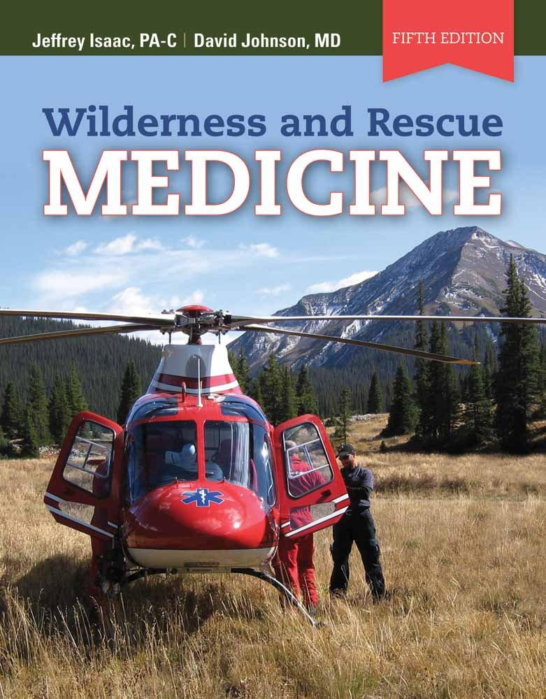 Wilderness and Rescue Medicine PDF ePub fb2 book