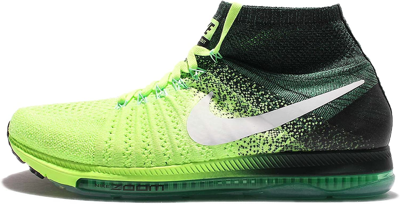 Nike 844134-300, Zapatillas de Trail Running para Hombre, Verde ...