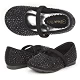 Amazon Price History for:Dream Pairs SERENA-100 Mary Jane Casual Slip On Ballerina Flat Toddler New