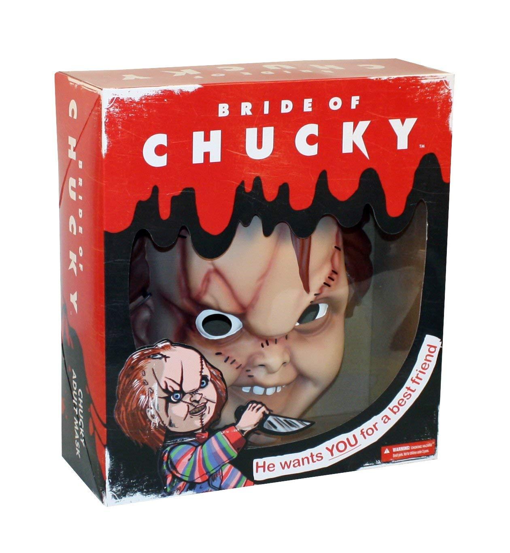 Chucky 78160 Mask