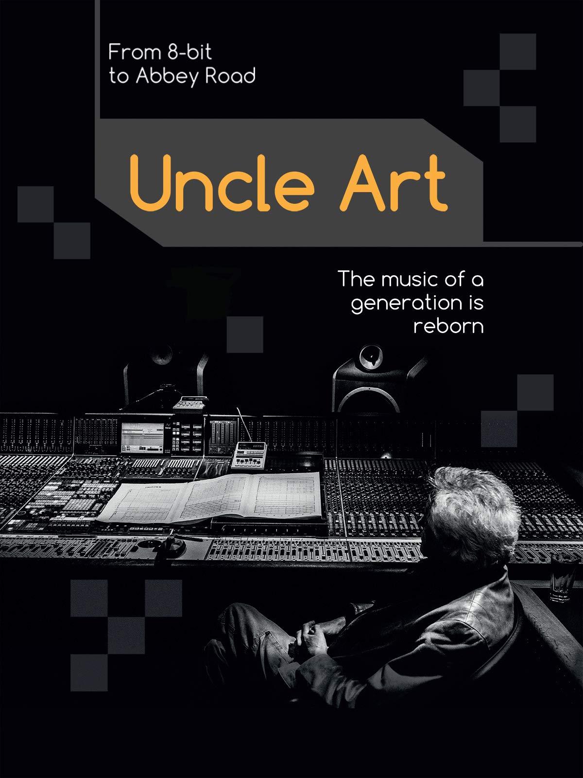Uncle Art