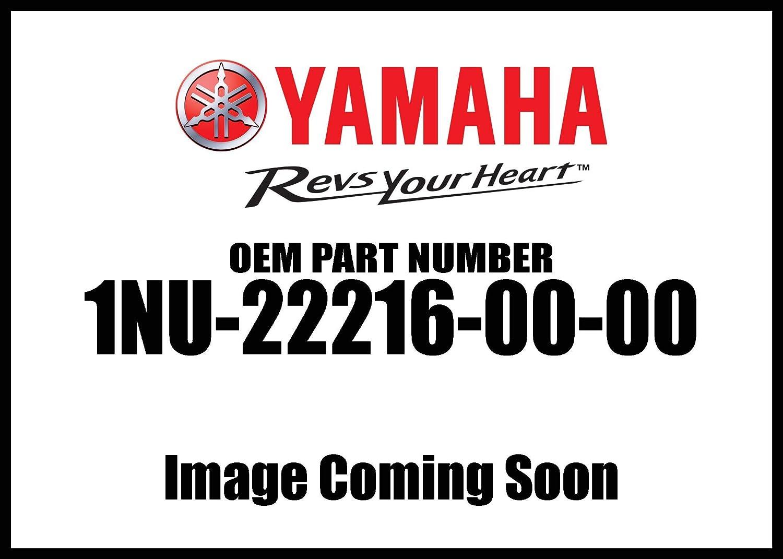 Parts Yamaha 1NU222160000 Rear Shock Absorber Bush Suspension