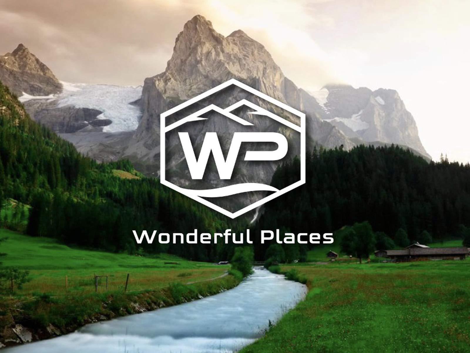 Wonderful Places on Amazon Prime Video UK