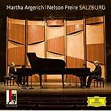 Salzburg: Brahms/Rachmaninov/Schubert/Ravel