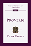 Proverbs: 17 (Tyndale Old Testament Commentaries)