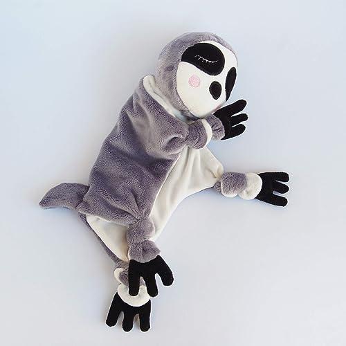 Amazon Com Personalized Baby Lovey Sloth Stuffed Animal Toy Plush