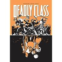 Deadly Class 7: Love Like Blood