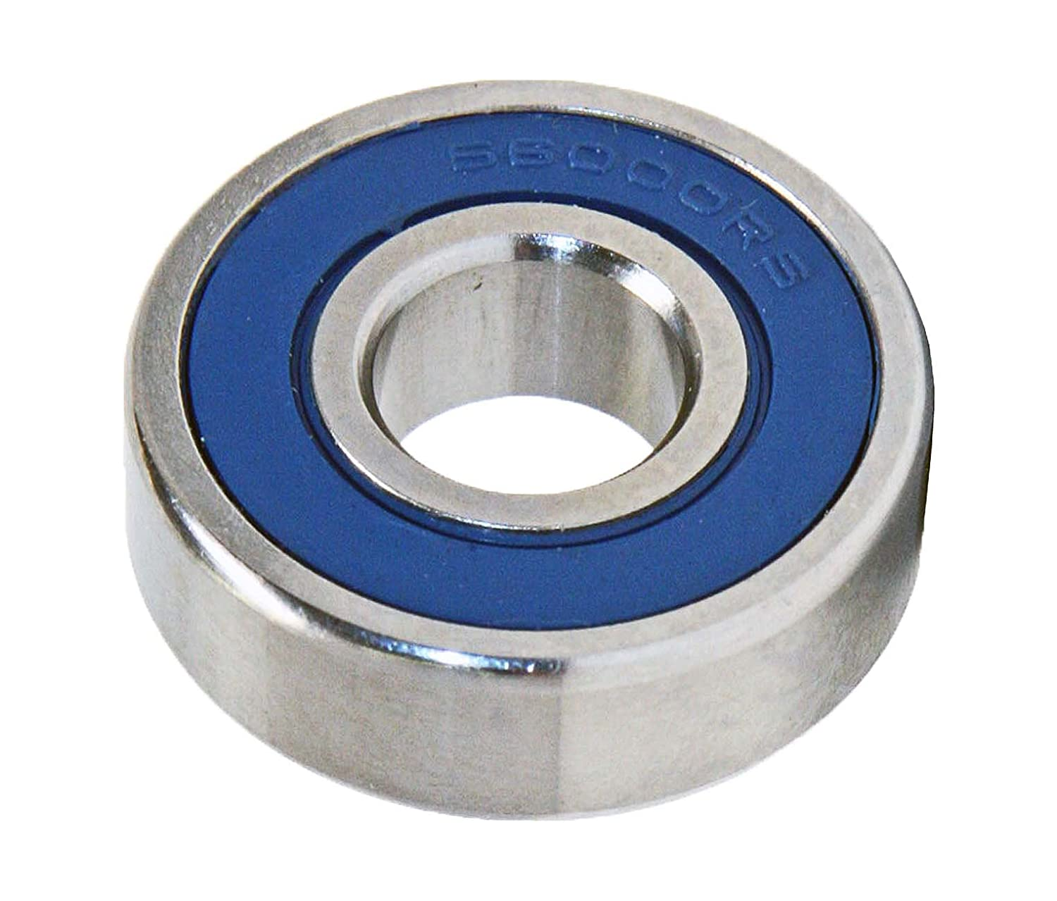 Stainless Steel Hybrid Ceramic Ball Bearings 10*26*8 10PC S6000-2RS 10x26x8 mm