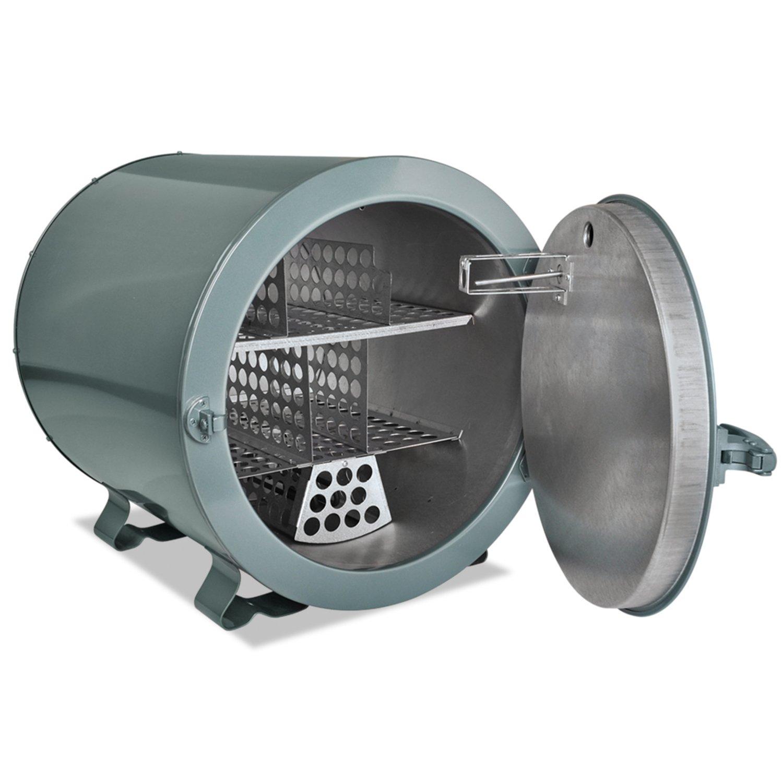 "Phoenix 1200200 Dry Rod Type 300 Bench Electrode Ovens, 400 lb, 120V/240V, Opt Thermometer, 18"" Diameter x 19"" Depth"