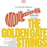Stu Phillips Presents: The Monkees Songbook  Played By The Golden Gate [Original Motion Picture Soundtrack]