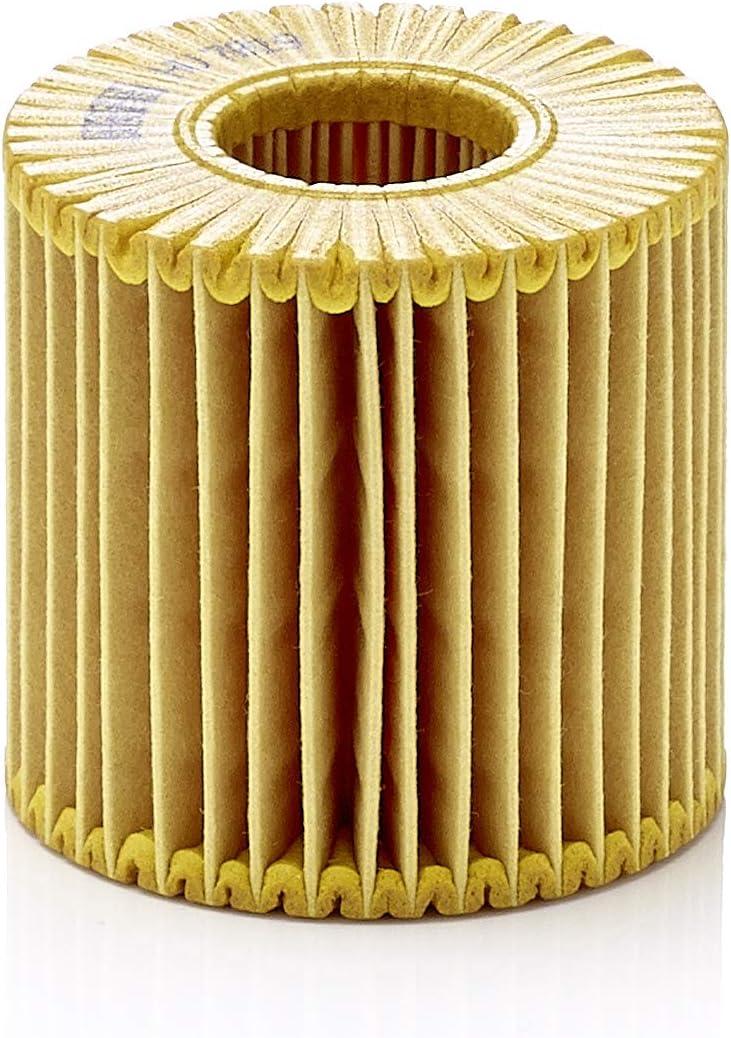 Original Mann Filter Ölfilter Hu 7019 Z Ölfilter Satz Mit Dichtung Dichtungssatz Für Pkw Auto