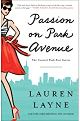 Passion on Park Avenue (The Central Park Pact Book 1) Kindle Edition