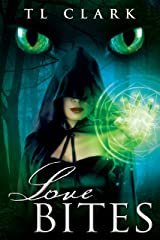 Love Bites (Darkness & Light Duology Book 1) Kindle Edition