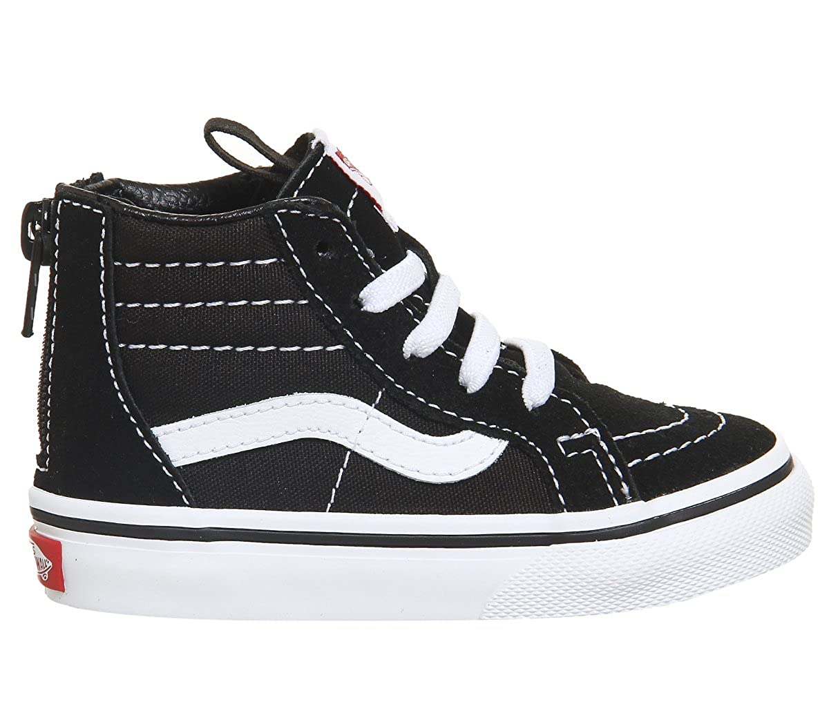 Vans High-Top Sneaker Sneaker High-Top TD Sk8 Schwarz e2f958