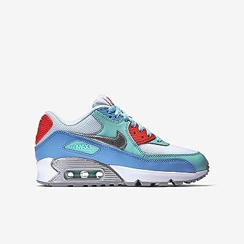 Nike Air Max 90 Mesh (GS) Chaussures  de sport pour Hommes jeunes