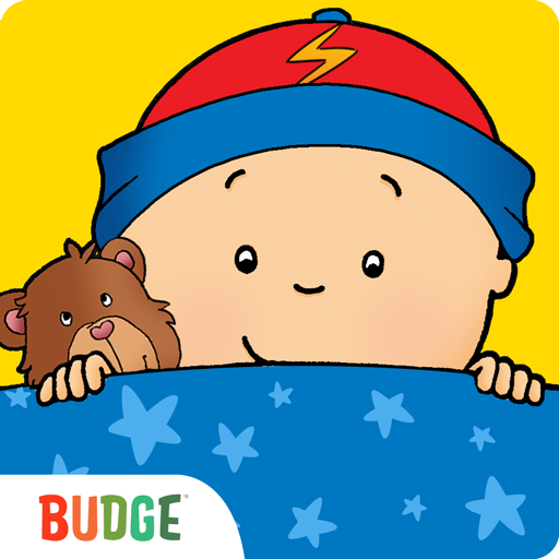 Goodnight Caillou - Bedtime Activities (Best Tooth Brushing App For Toddlers)