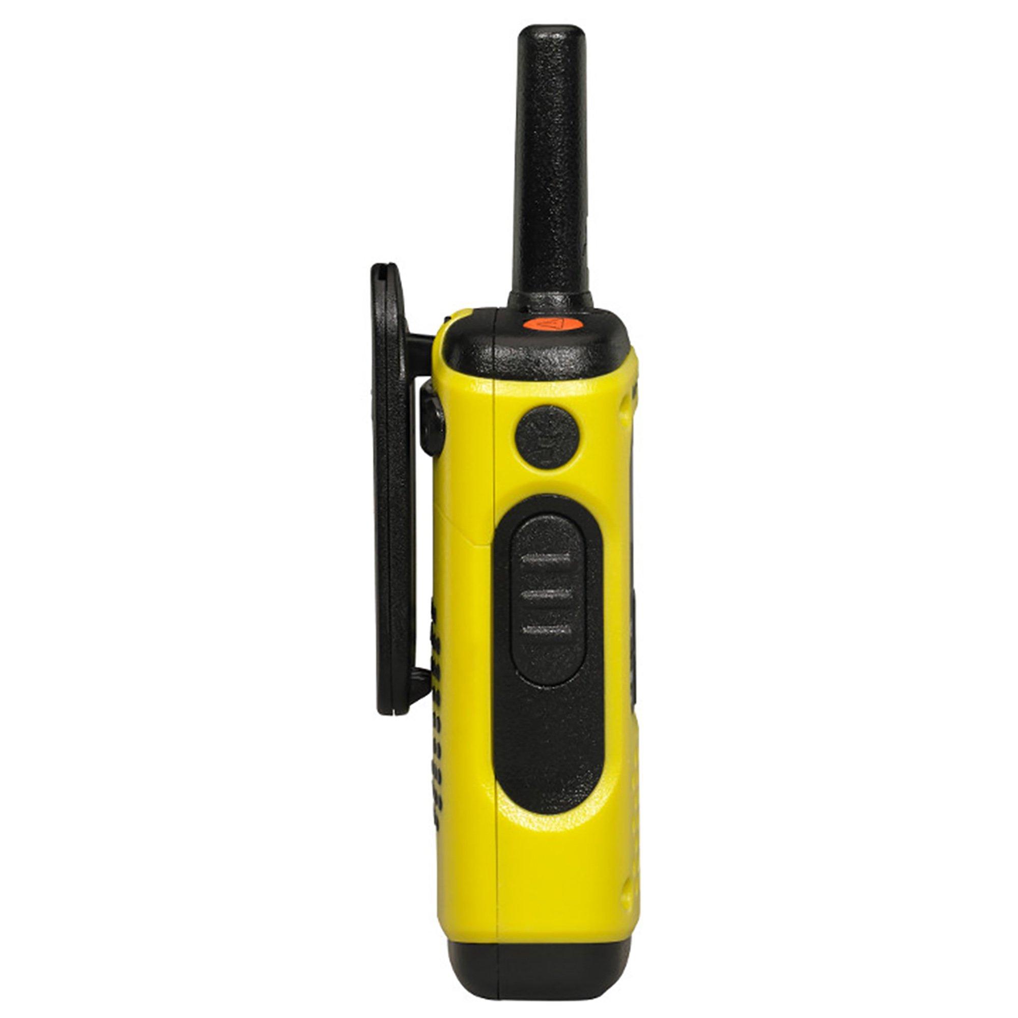 Motorola Talkabout Radio T631 by Motorola Solutions (Image #4)