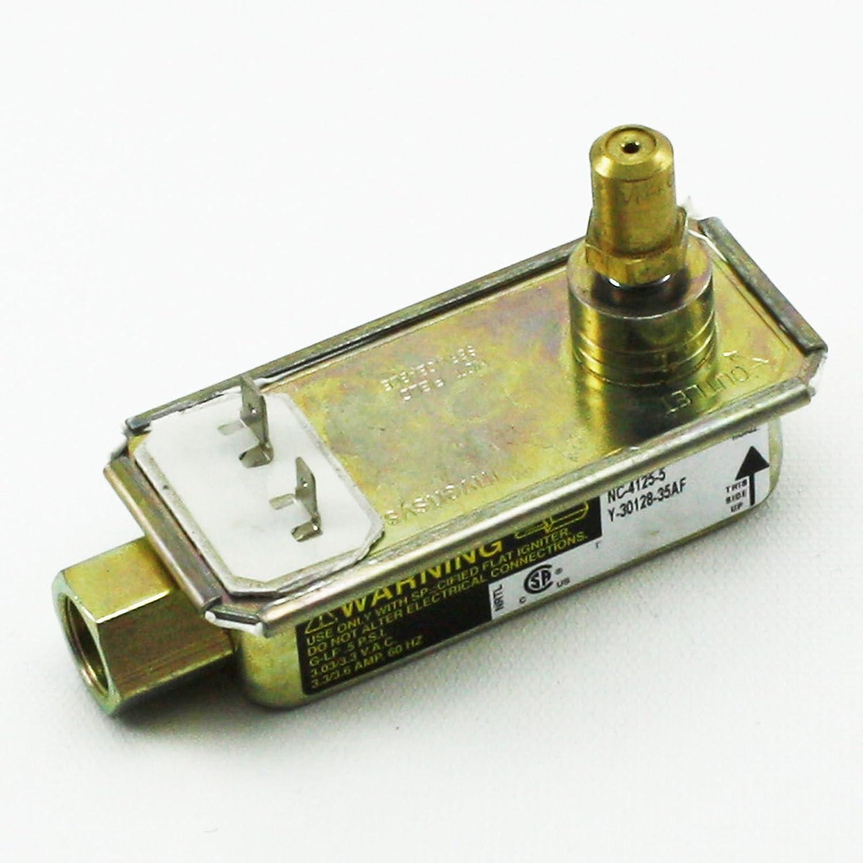 NEBOO 30128-35AF Gas Range Oven Safety Valve for Electrolux 3203459 AP2131109 PS446204