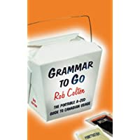 Grammar to Go: The Portable A-Zed Guide to Canadian Usage