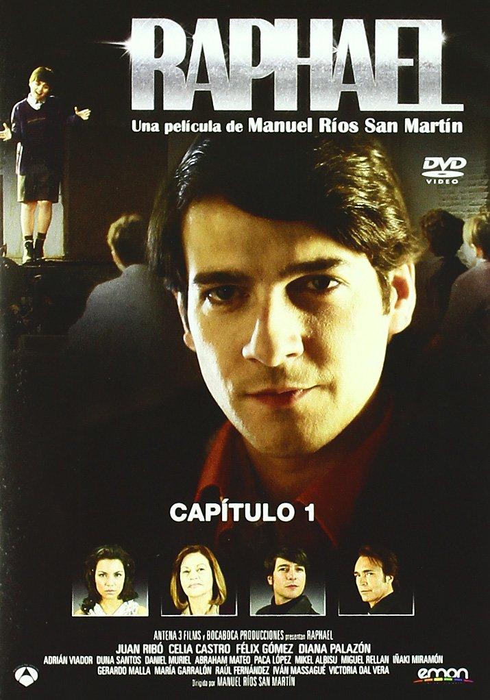 Raphael [DVD]: Amazon.es: Juan Ribó, Celia Castro, Félix ...