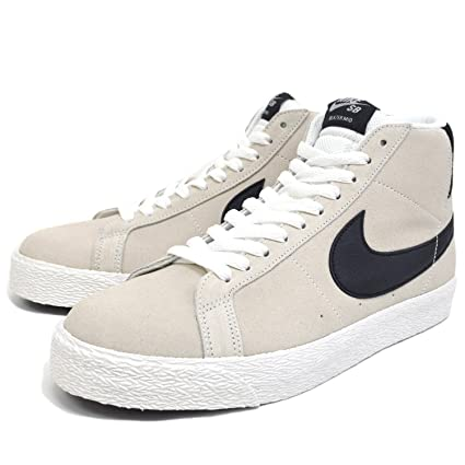 Amazon.com  Nike Sb Blazer Premium SE Summit White Hot Lava Black Size 7.0   Sports   Outdoors 0c9000060