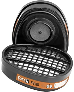ESAB 0700002040 Carbon Pre Filter for Eco Air PAPR Pack of 10
