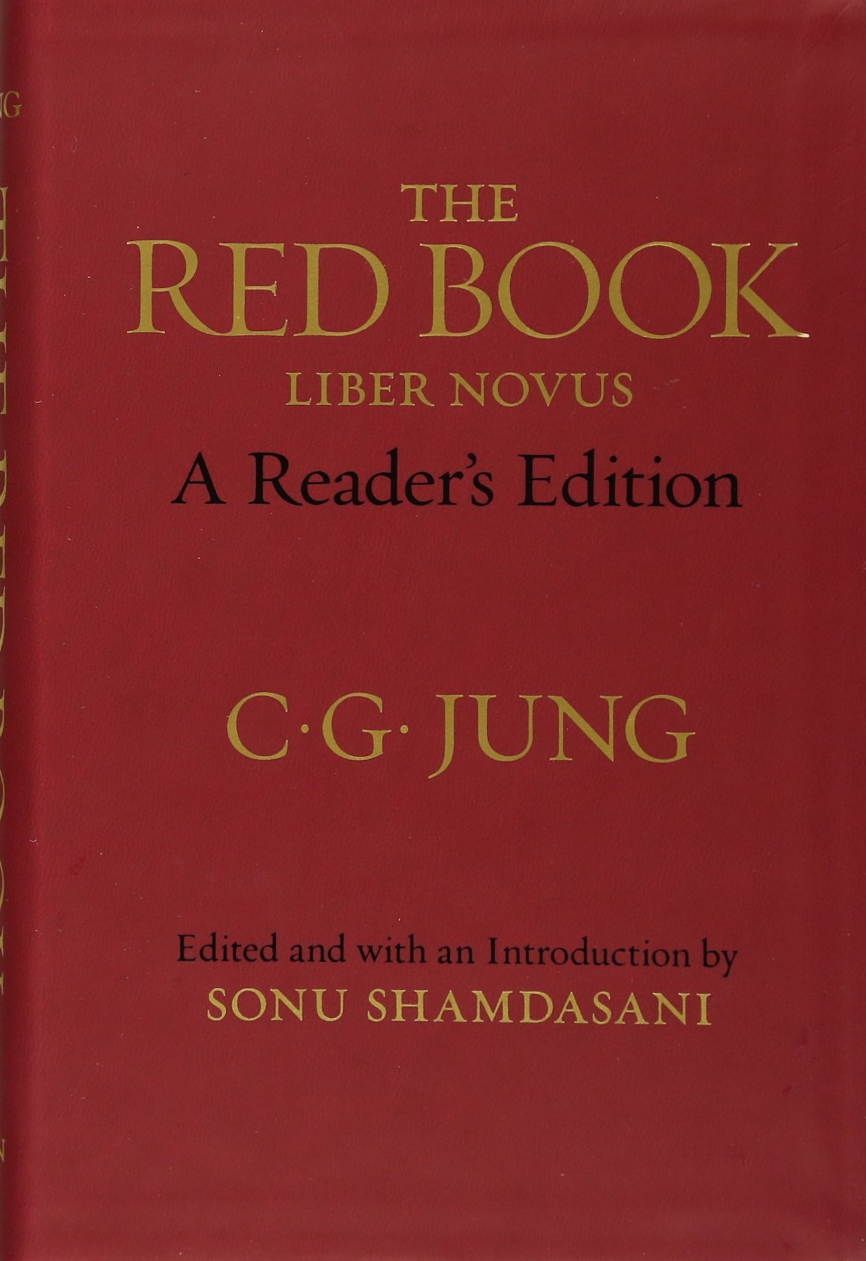 jung the music book carl gustav red