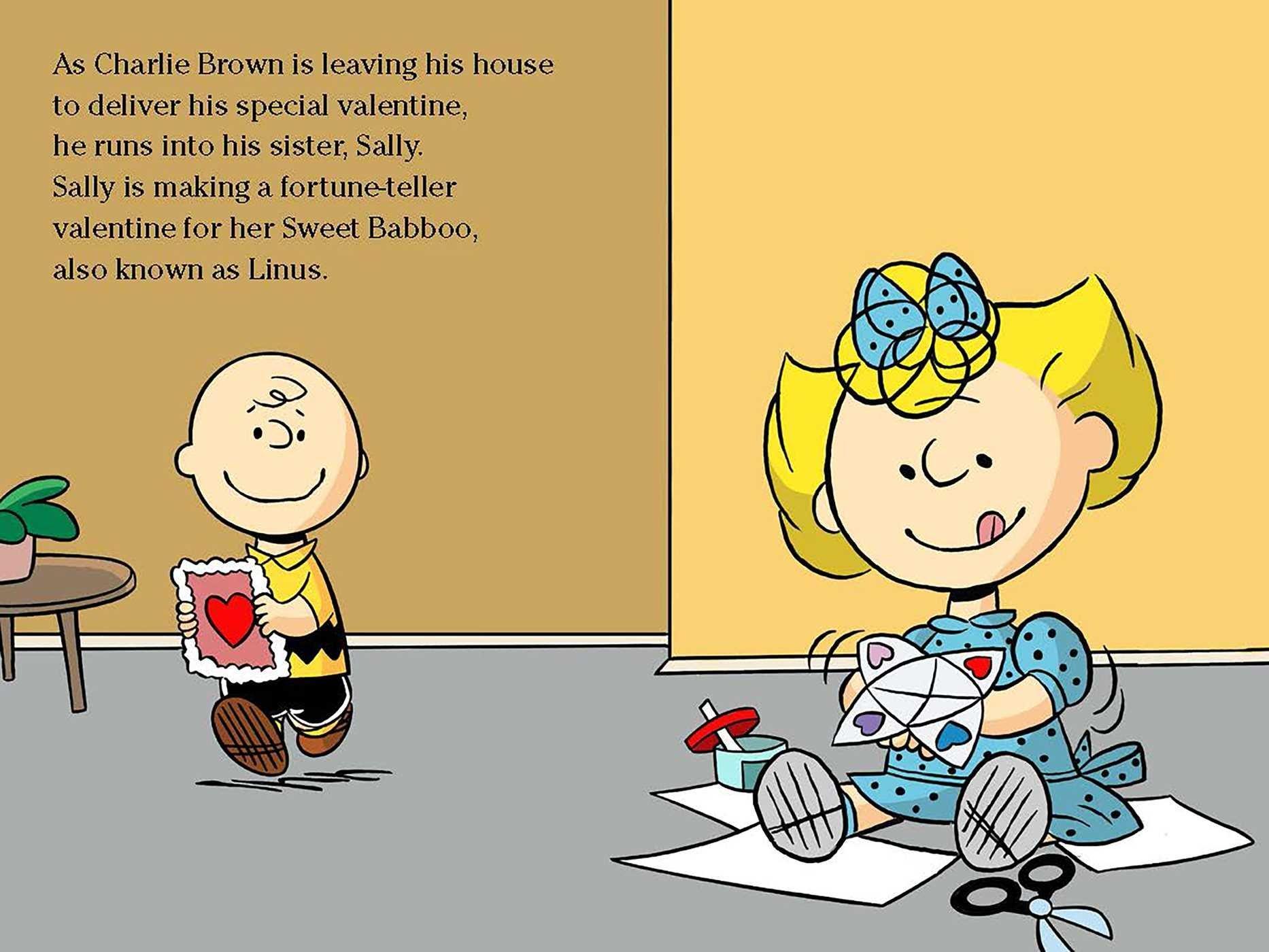 Amazon Happy Valentines Day Charlie Brown Peanuts – Charlie Brown Valentine Cards