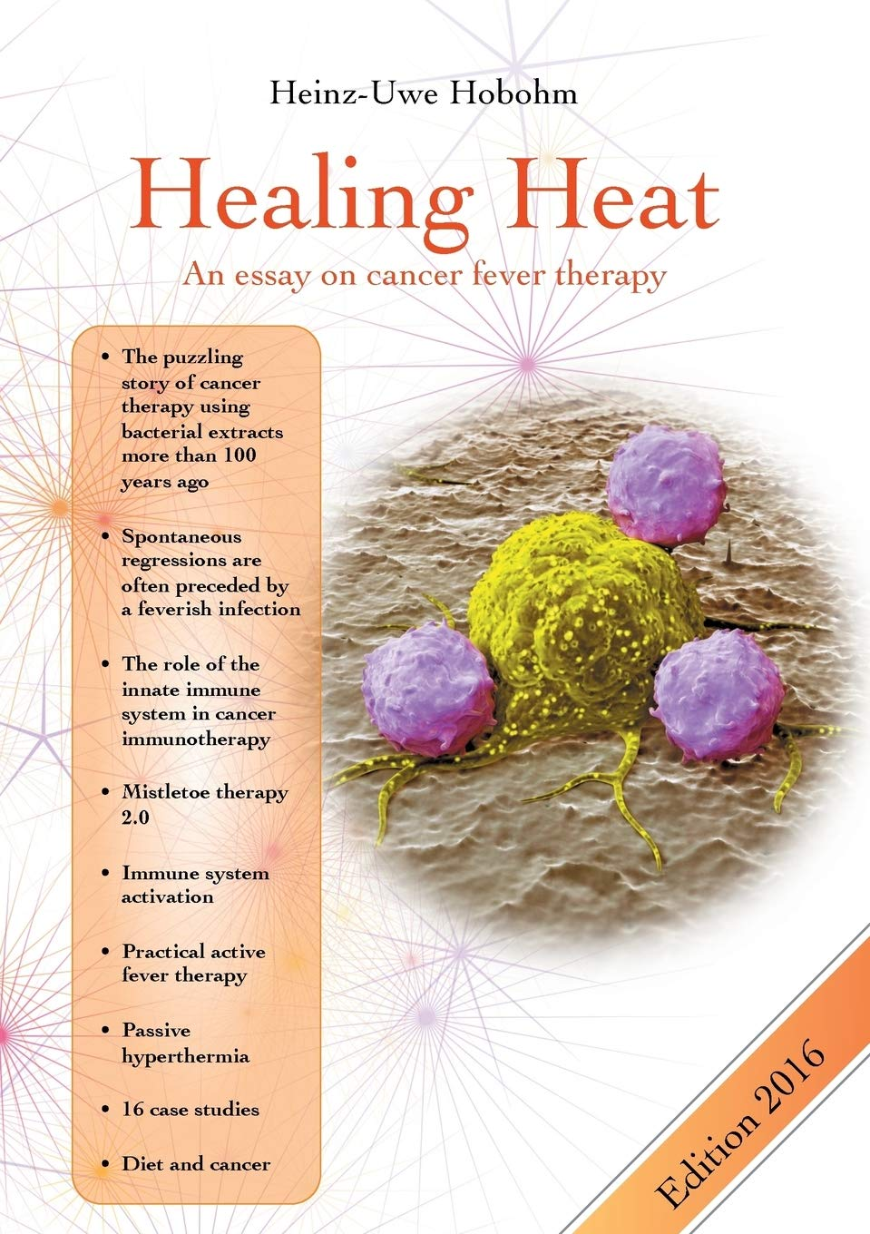 Healing Heat An Essay On Cancer Fever Therapy Heinz Uwe