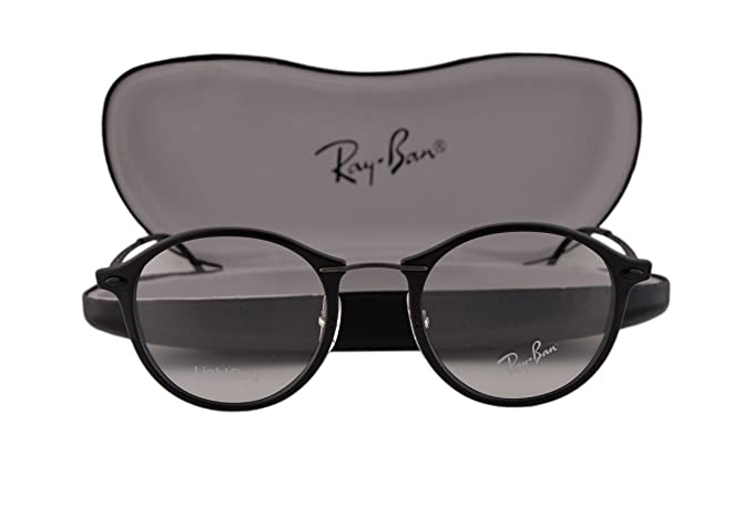 c8bb52a0013 Image Unavailable. Image not available for. Colour  Ray Ban RX7073  Eyeglasses ...