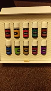 Young Living Everyday Oil Collection - 10 Oils/5ml