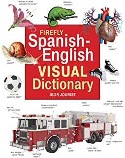 Collins Spanish Visual Dictionary (Collins Visual ...