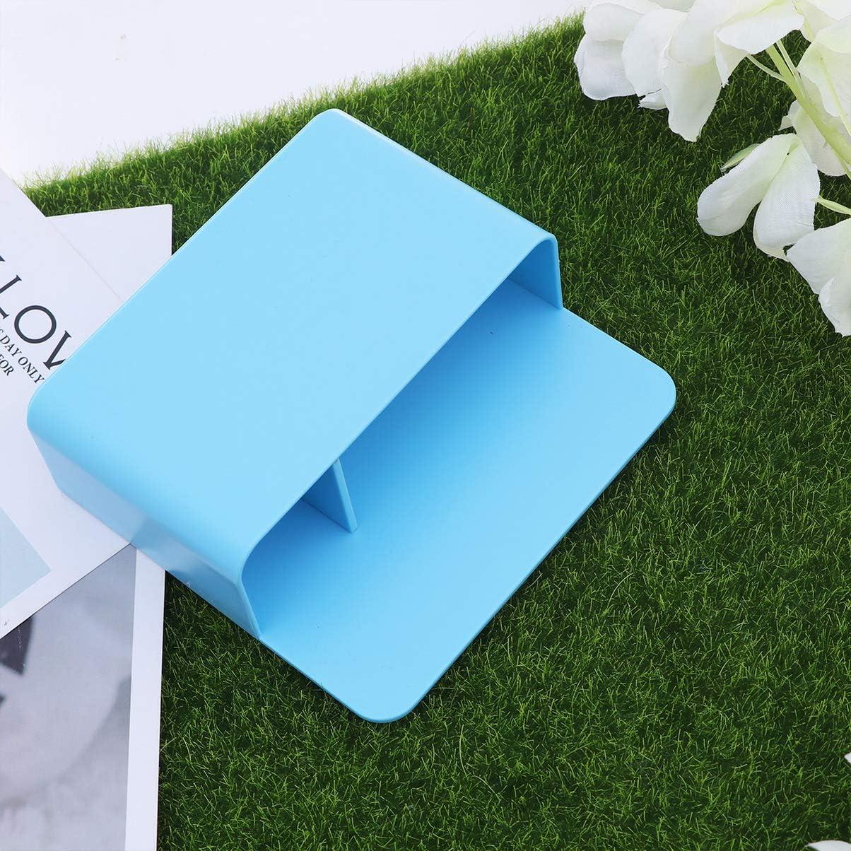 blanc Toyvian Porte-marqueur magn/étique organisateur effa/çable /à sec porte-outil magn/étique pour le bureau /à domicile avec tableau blanc