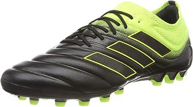 pub Mezclado Por el contrario  adidas Copa 19.1 AG, Botas de fútbol Hombre: Amazon.es: Zapatos y  complementos