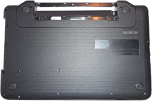 GAOCHENG Laptop Bottom Case for DELL Inspiron 15 N5040 N5050 M5040 P18F Black 0YJ0RW YJ0RW New and Original