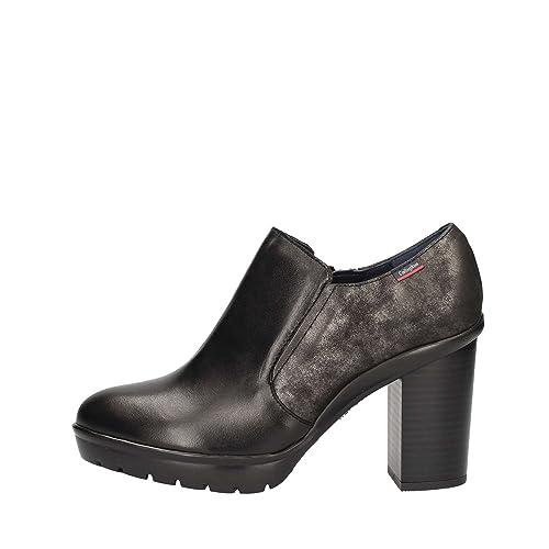 CALLAGHAN 99808 Botines Mujer Negro 37: Amazon.es: Zapatos y complementos