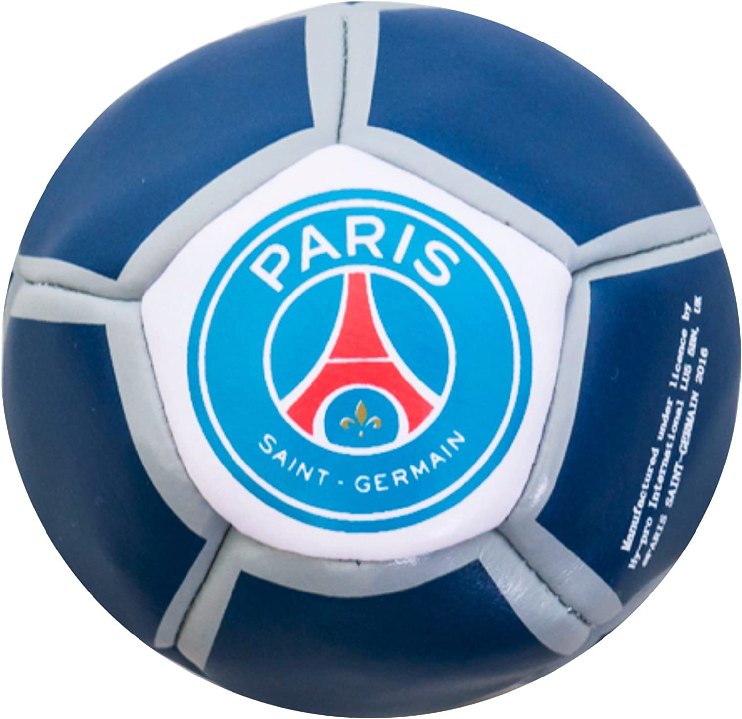 Paris Saint Germain Official - Balón de fútbol Kick N Trick (Talla ...
