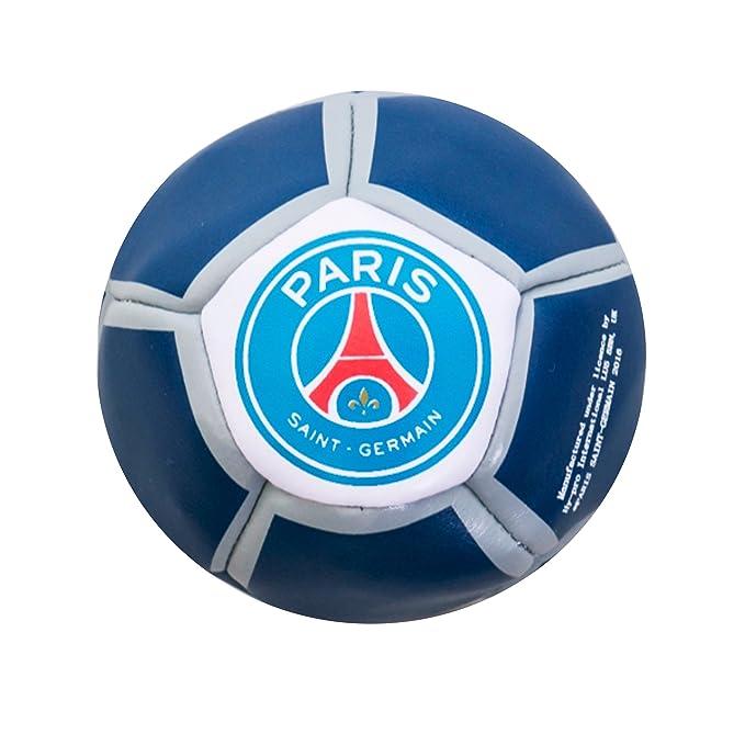 Paris Saint Germain Official - Balón de fútbol Kick N Trick (Talla ...