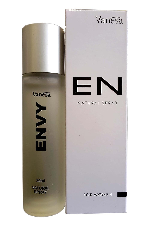 Vanesa Envy Natural Spray Perfume